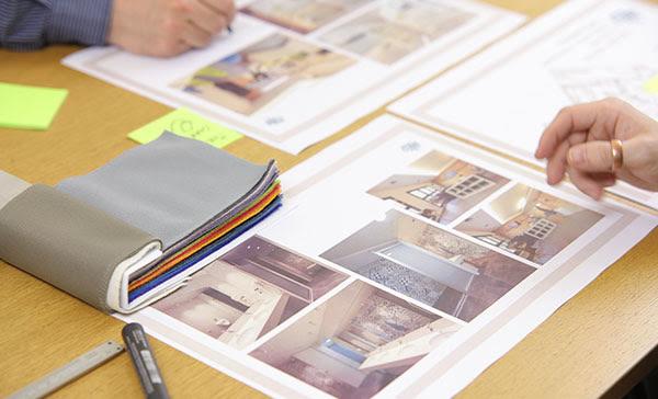 Estudio de dise o barcelona innou design studio for Studio 84 diseno de interiores
