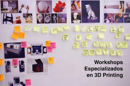 3D Printing Workshops