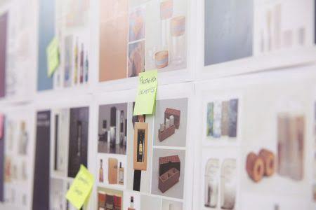 Design Process: Brainstorming
