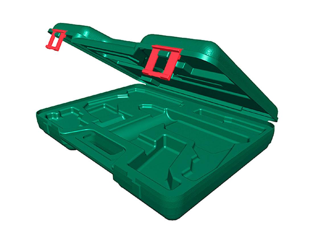 Caja Bosch
