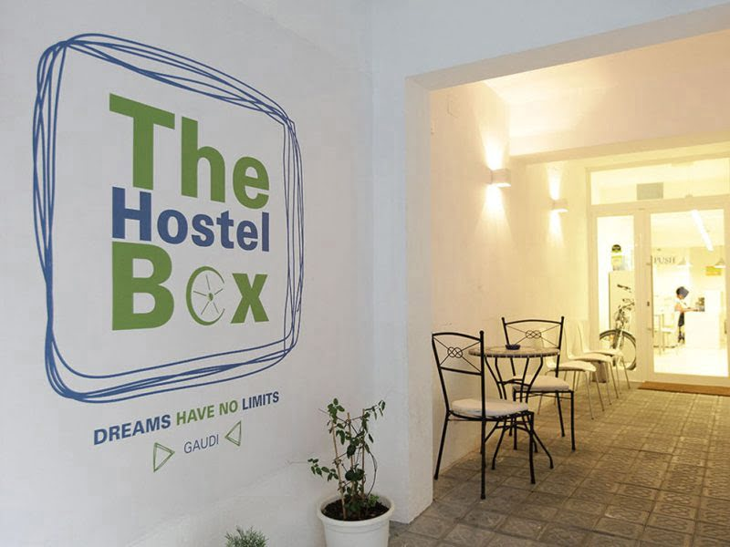The Hostel Box