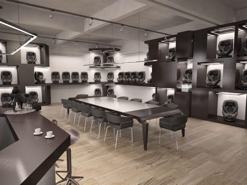 GlobalKids Showroom