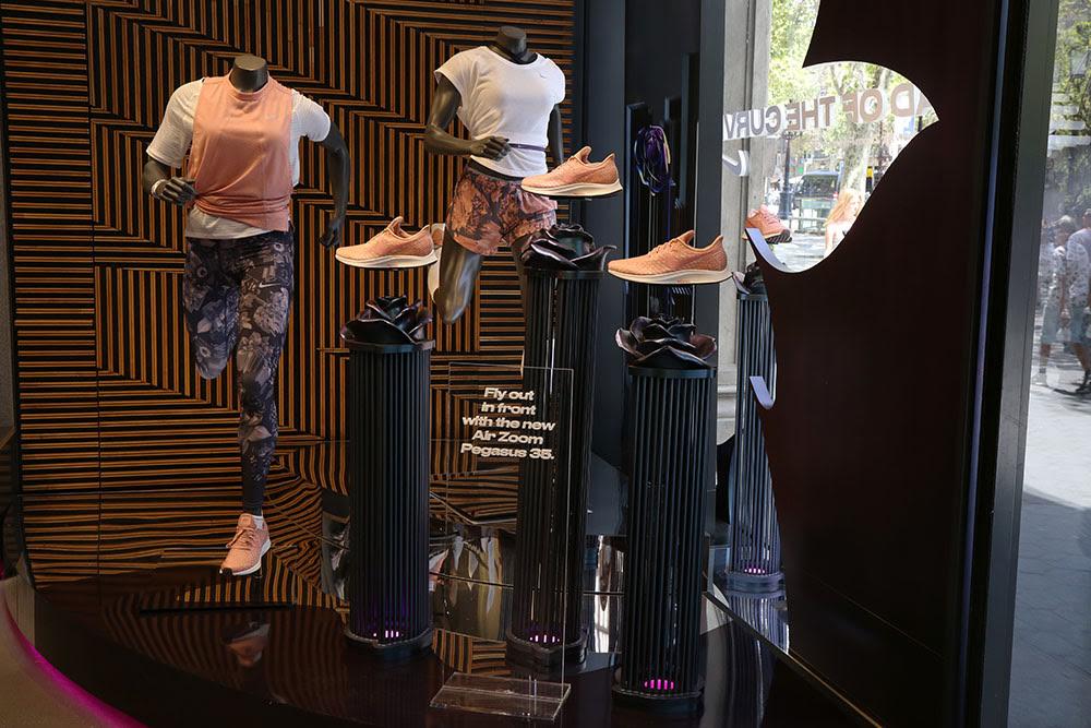 cef581c0b3a4f Showcase - Nike - Innou Studio