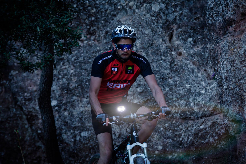 Soporte para bicicleta