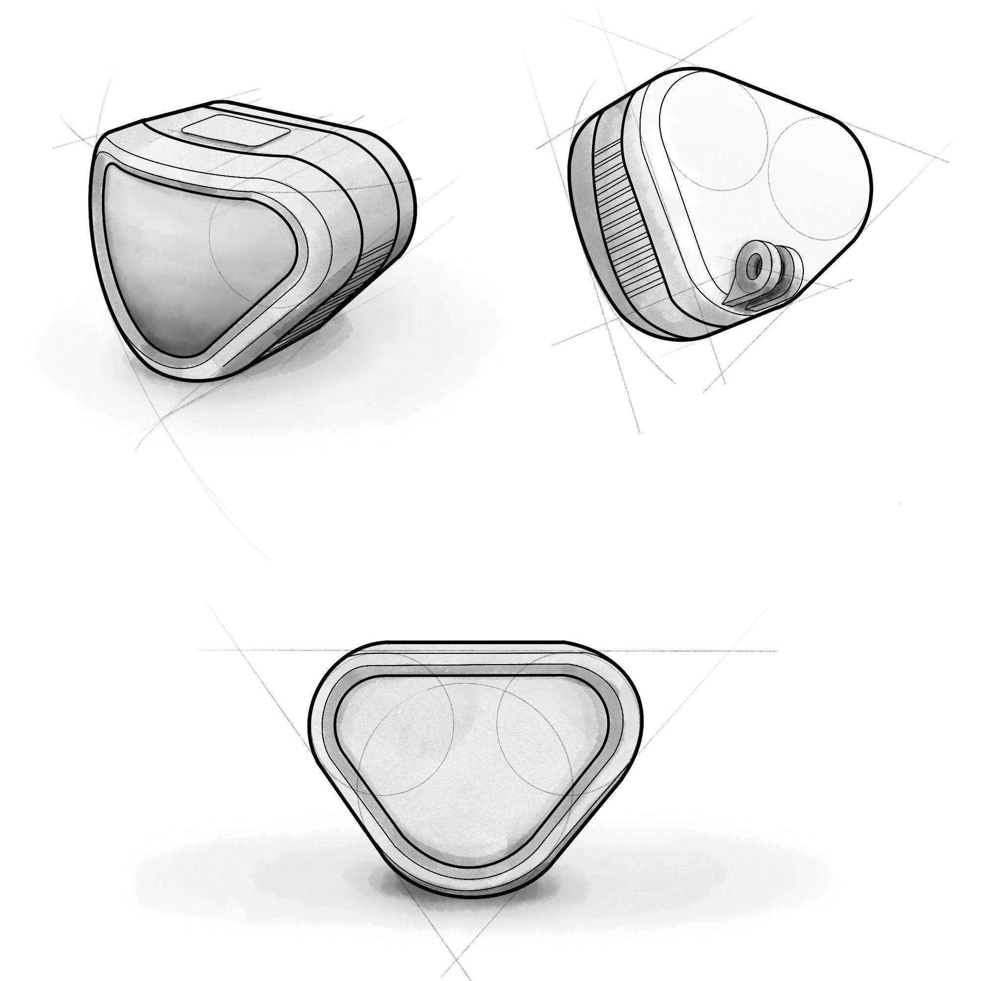 Sketching - Linternas