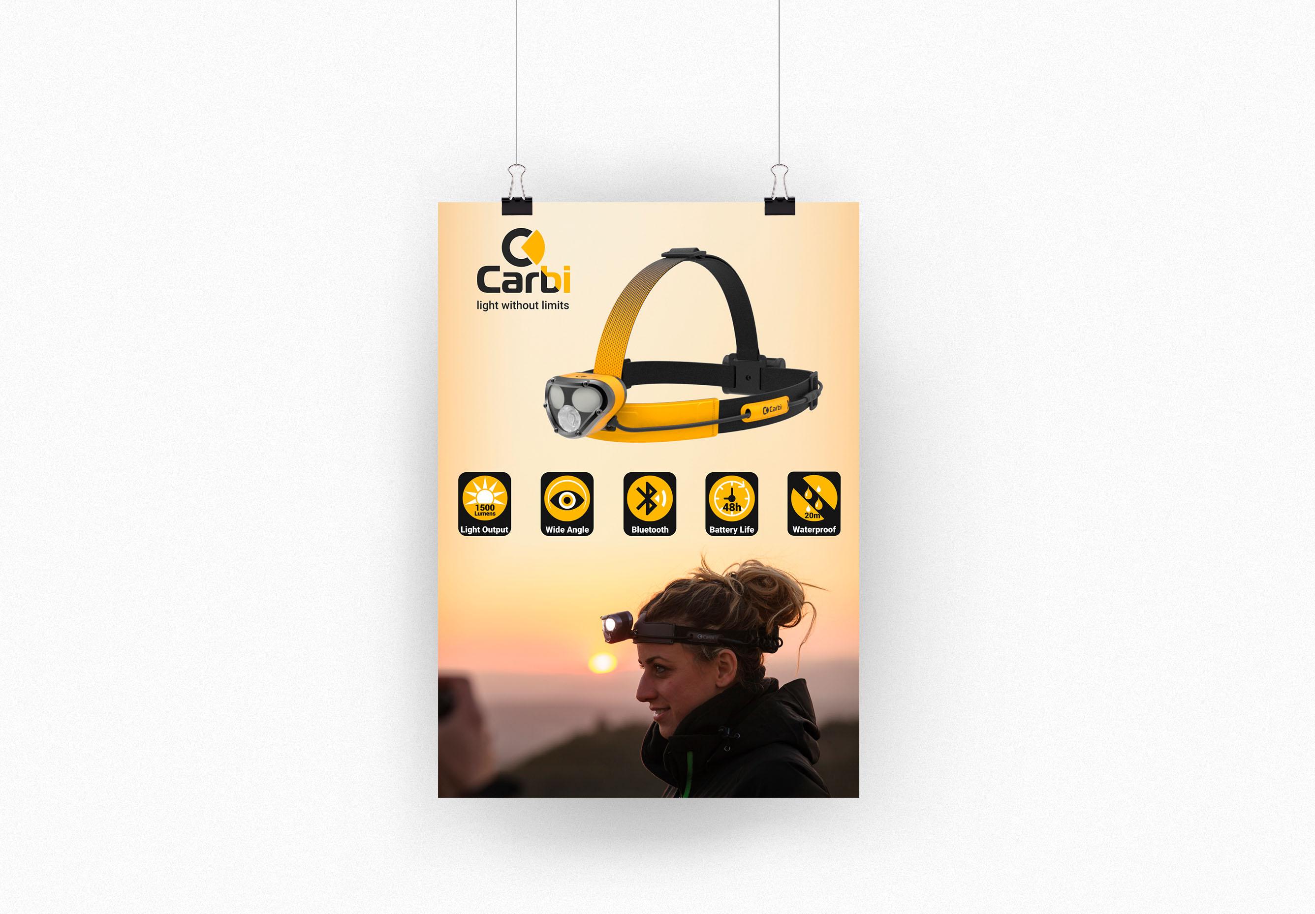Poster Carbi